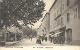Ardèche- Privas - L´Esplanade - Privas
