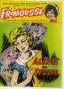FRIMOUSSE  N° 69 ( LUIS MARIANO )   -  CHATEAUDUN  1961 - Petit Format