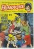 FRIMOUSSE  N° 83 ( CHARLES TRENET  -  CHATEAUDUN  1961 - Petit Format