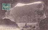 CPA RUSSEY 25 - Bassins Au Environs De Russey - La Grotte Du Roi De Prusse - Besancon