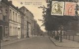 ROUSSELARE - ROESELAARE - ROULERS : St Amandstraat  - Rue St Amand - RARE CPA - Uitg. Deraedt-Verhoye - 1923 - Roeselare