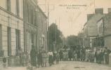 CPA 51 : RILLY LA MONTAGNE  Rue Carnot Trés Animée   A   VOIR  !!! - Rilly-la-Montagne