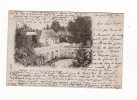 Carte Précurseur 1900 LONGWY / Corps De Garde , Porte De France - Longwy