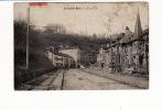 Carte 1912 LONGWY -BAS / Home - City (voie De Chemin De Fer) - Longwy