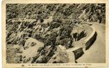 ALGERIE - BLIDA ++ Les Gorges De La Chiffa - La Route Du Ruisseau Des Singes ++ - Blida