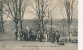 TYPES ET SCENES CHAMPETRES - Un Coin Du Champ De Foire - - Edit. EYBOULET Frères à USSEL (CORREZE) - France