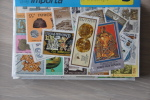 8 - Imp. ++ COLLECTION OF 25 STAMPS ARCHEOLOGIE ARHEOLOGY  ++ ALL OVER THE WORLD CANCELLED GESTEMPELD - Archeologie