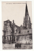 22  GUINGAMP   Basilique Notre Dame De Bon Secours - Guingamp