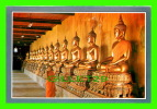 BANGKOK, THAILAND - BUDHIST PHRA - TRAVEL IN 2007 - - Thaïlande