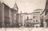 Ardèche- Privas - Place De La République. - Privas