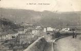 Ardèche- Privas - Petit Tournon. - Privas