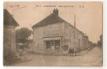 BARBIZON ( 77 )  -   Rue De  Fleury   -   Hôtel Pension De Familles - Barbizon