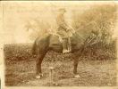 Photo  Militaire 1914 18 - Ohne Zuordnung