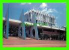 BANGUI, CENTREAFRICAINE - L'UNIVERSITÉ DE BANGUI - ÉCRITE - HOA-QUI, ÉDITIONS - - Centrafricaine (République)