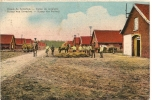Beverloo - Militaire - Camp De Cavalerie - Beringen