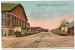 Beverloo - Militaire - Station De Train Decauville - Beringen