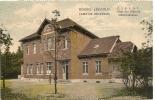 Bourg - Léopold : Mess Des Officiers - Camp De Beverloo - Borgloon
