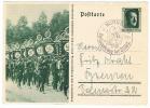 Deutsches Reich Ganzsache P 264/06, Sonderstempel Reichsparteitag Nürnberg - Deutschland