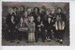 REF19.554 PHOTO DE GROUPE MUSICIENS .ACCORDEON . HABITS FOLKLORIQUESETC... - Musique Et Musiciens