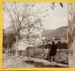 PHOTO STEREO 1900 A LOCALISER DANS LES ALPES-MARITIMES COTE D'AZUR NICE CANNES ANTIBES VILLEFRANCHE EZE JUAN LES PINS ? - Stereo-Photographie