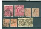 Groot-Brittanni  ZEGELS 2* KEUZE Gebreken - 1840-1901 (Viktoria)