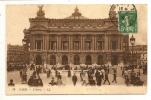 Paris - L´Opéra - District 09