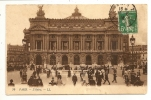 Paris - L´Opéra - Paris (09)