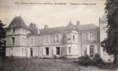 44 - Monnières - Loire-Inf - Château Du Plessis-Brézot - TB -  ( Voir Scan ) - Non Classés