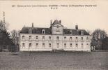 44 - Nantes - Loire-Inf - Château Du Plessis-Tison - édit; Chapeau - TB -  ( Voir Scan ) - Nantes