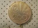 YUGOSLAVIA  200 Dinara 1977 TITO - Yugoslavia
