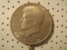USA 1/2 Half  Dollar 1974 KENNEDY D - Federal Issues