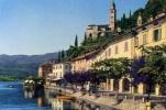 Morcote - 560 - Viaggiata - Formato Piccolo - TI Ticino