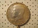 USA 1/2 Half  Dollar 1969 D  KENNEDY - Federal Issues