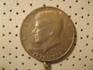 USA 1/2 Half  Dollar 1776 - 1976 D  KENNEDY - Federal Issues