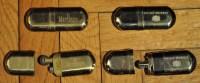 4 Accendini Da Collezione Marlboro E Philip Morris - Accendini