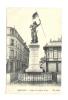 Cp, 60, Compiègne, Statue De Jeanne D'Arc - Compiegne
