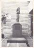(AKE 87) Esperanto Card Nagoya Peace Monument (Japan) - Esperanto