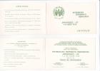 (AKE 94) Esperanto Card Congress In Bydgoszcz - Esperanto