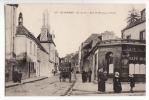 22  GUINGAMP   Rue St Nicolas   La Poste - Guingamp