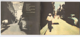 Livre  Souple 47 Pages  Musique  Cuba   Format 14 Cm  X 12cm - Books, Magazines, Comics