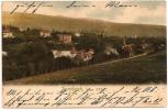 DORNBACH - Wien XVII/2 ++ Vers Vienne, Autriche, 1901 ++ C. Ledermann Jr., Wien, #3257C +++ - Vienna