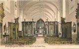 Bois Seigneur Isaac - Chapelle Du St- Sang - Braine-l'Alleud