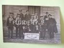 @ CPA  Gloire Aux Jeunes Poilus De La Classe 1919  @ - Patriotic