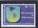 Venezuela  -  1988  -  Michel - 2511  ( ** ) MNH - Venezuela