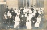 Hôpital Militaire. A Situer - CARTE PHOTO - Non Classés