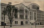 Breslau - Schauspielhaus - Pologne