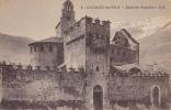 CPA 65 - LUZ-SAINT-SAUVEUR - Eglise Des Templiers