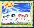 JOUNEE DES ENFANTS 2004 - NEUF ** - YT 324 - MI 334 - Macedonia
