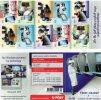 Australia 2012 Technology Then & Now Unfolded Mint Booklet - Boekjes
