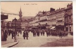 MONS    Grand´ Place - Mons